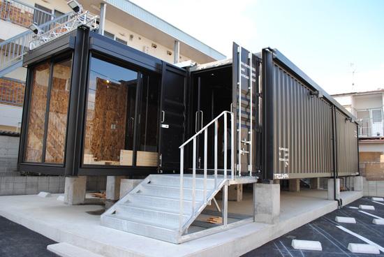 【施工事例】ガンシップがモデル!高知県のオープンスペースに配置したガンショップ