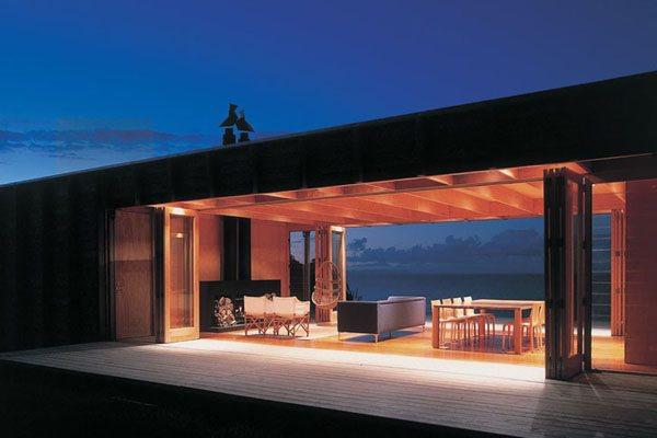 おしゃれな別荘としてのコンテナハウス!メリット、デメリット、海外参考デザインを紹介