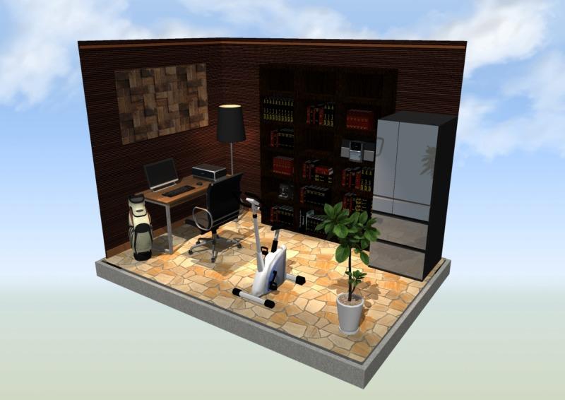 コンテナハウスの事務所利用のメリットと施工事例。建築とレンタルの実情