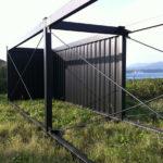 コンテナハウスのスケルトンハウスとは?内装を自分で施工したい人向けの格安ユニット
