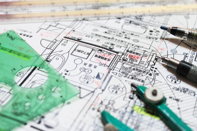 コンテナハウス建築検討前に確認が必要なこと。概算見積もりにも必要な事項です。