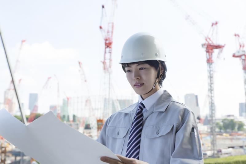 ゼネコンとは?工事を直接契約する建設業者