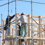 技能労働者とは?建築の一部専門工事を担う職人