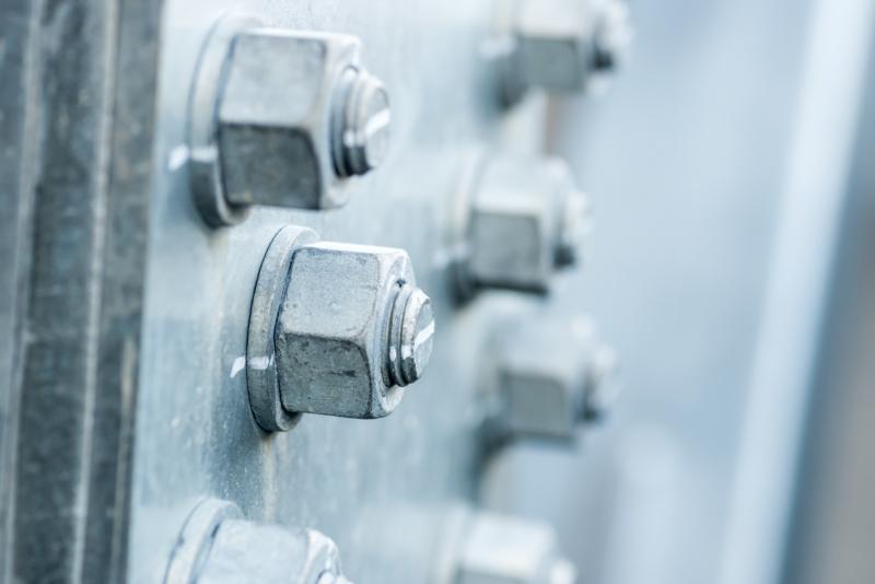 高力ボルト接合とは?使用される部材と強度の理由、規格などについて