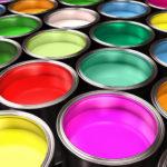 塗料とペンキの違いは?材料や塗料の種類について