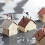 水害リスクの説明が義務化、コンテナハウス投資など不動産投資に与える影響は??