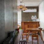コンテナハウスで飲食店を開業!費用とメリット・デメリット、必要な資格や届け出について解説